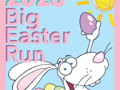 Volunteer Opportunity at Big Easter Run