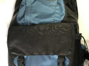Camera bag — Lowepro Fastpack 250 aw I