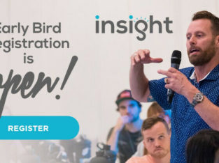 Insight Event With Todd Campbell