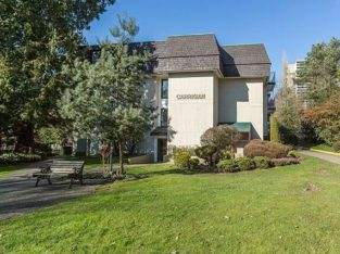 Full 1 Bedroom Apartment, Renovated, Burnaby,