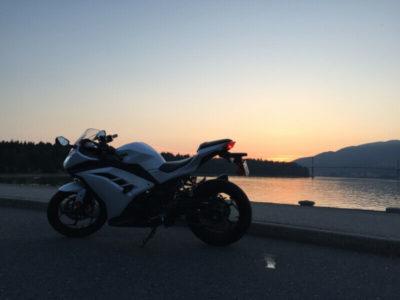 2015 Kawasaki Ninja EX300 ABS For Sale