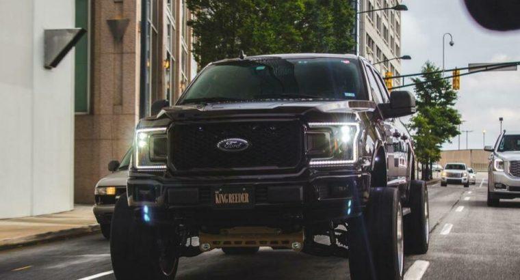 2018 + Ford F150 Morimoto XB LED Headlights