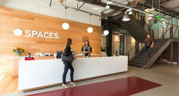 Office Space for 3 to 5! PREMIUM LOCATION