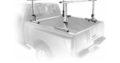 Thule 422XT Multi Height Truck Rack