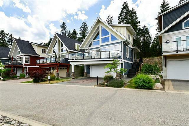 #390 6916 Terazona Drive, Kelowna, British Columbia