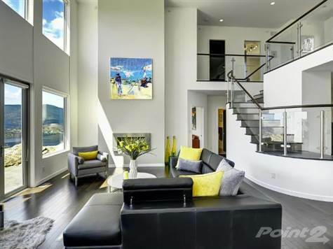 Homes for Sale in Okanagan Falls, British Columbia $1,500,000