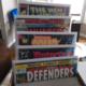 Comic Books -More or Less a Grab Box