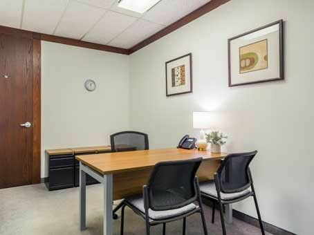 Best Private office for 5-6 People! All Included!
