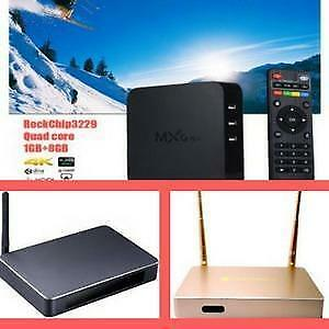 Weekly Promotion! eGalaxy Q7 Pro 8-Core 4K Original Android TV box$139(was$159)
