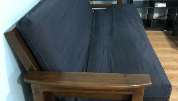 Large Futon/bed