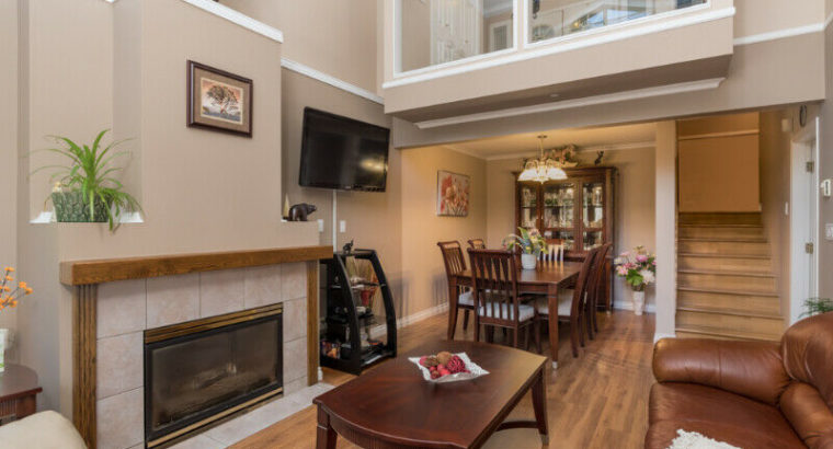 Townhouse For Sale Port Coquitlam