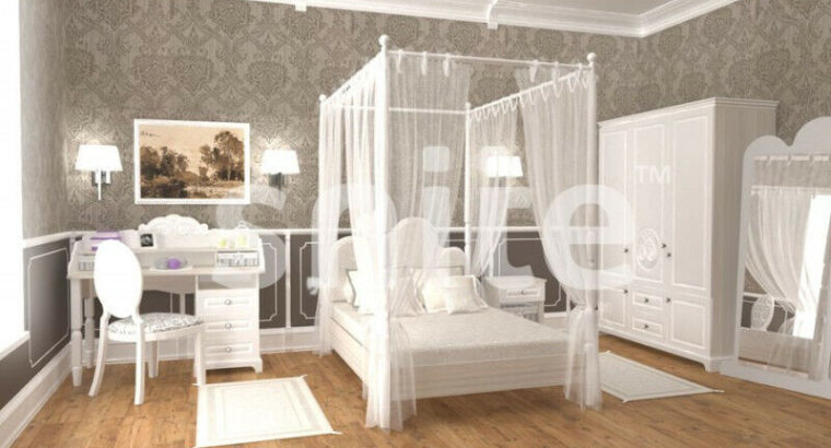 Child bedroom set