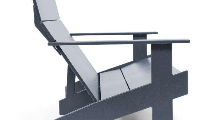 Designer balcony/outdoor sofa – Loll Lollygagger