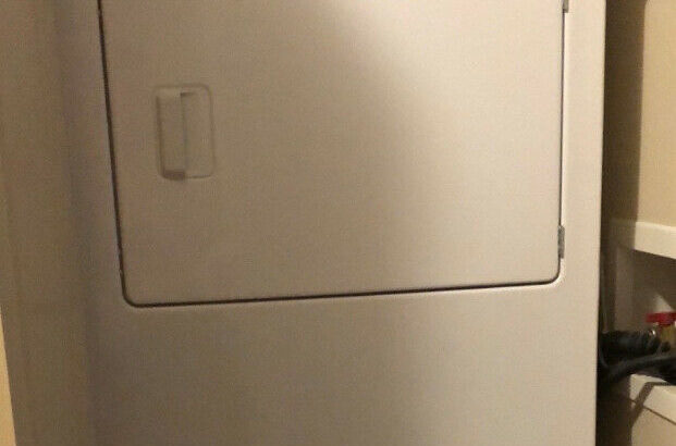 FEQ332CES0 Frigidaire Dryer