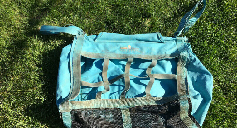 Hay bags for sale