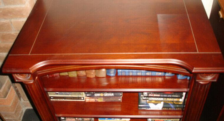 "ESTATE LIQUIDATION-""BOMBAY"" modular-solid wood-Book cases"
