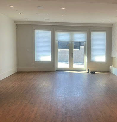 New Apartment for Rent