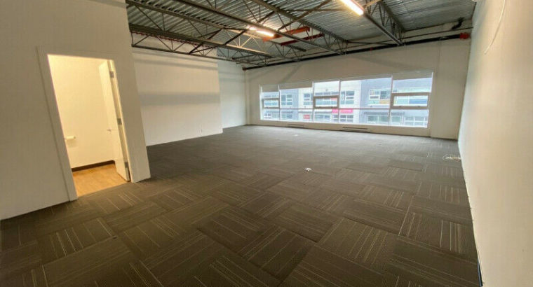 *Premium Office for Rent in Central Richmond*