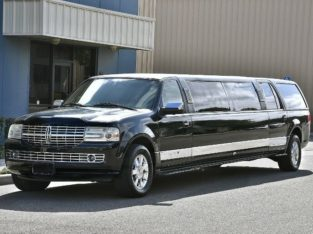 Best Limo Service in Vancouver