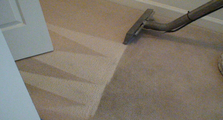 ‼️‼️Deep Carpet Steam Cleaning with Sanitation‼️