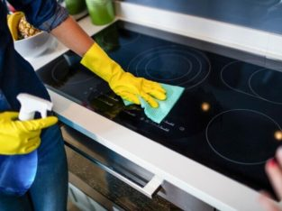 Trusted Cleaning Services for Residential and Commercial