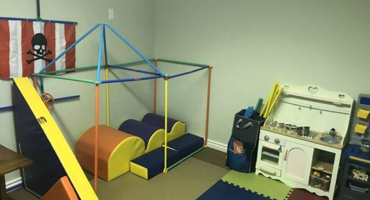 Home child care in paris