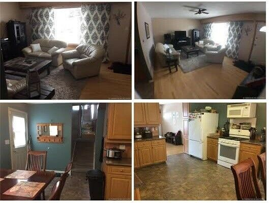 Private room near UBCO $500 + part utility