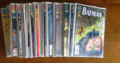 Comic Books-Detective Comics (Batman)-LOT