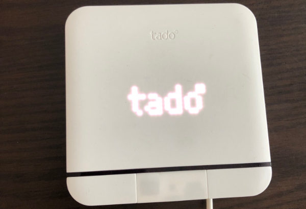 Tado Smart A/C (Control your Non-HVAC A/C via your Smartphone)