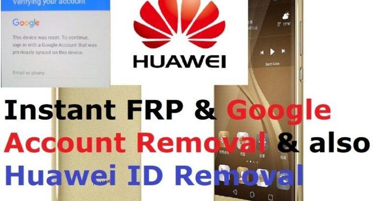 RESET FRP, GOOGLE ACCOUNT REMOVAL & UNLOCK SAMSUNG, LG, HUAWEI