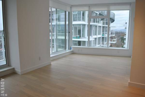 Beautiful only one year old 2 BR condo on sale