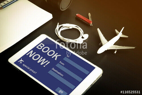 Online Ticket Booking Mobile Applications