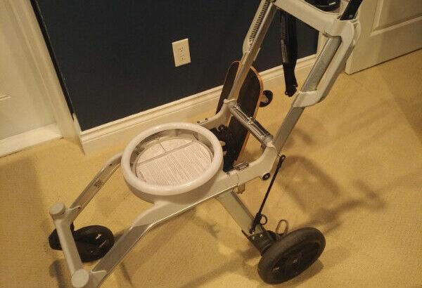 ***Orbit G2 Baby Stroller***