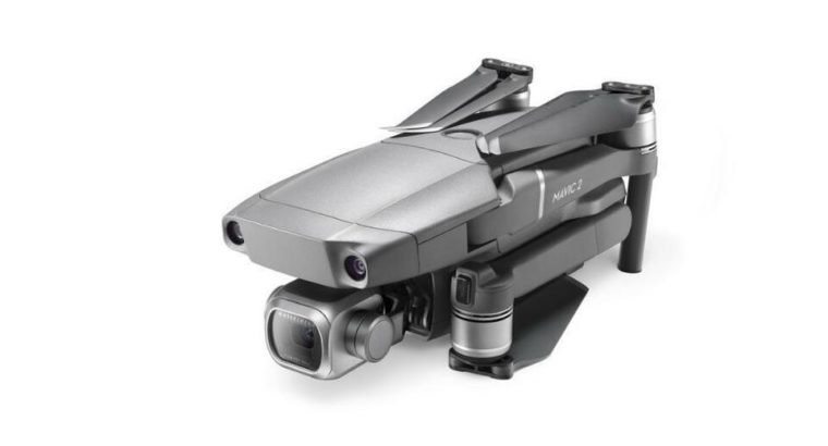 DJI Mavic 2 Pro / Zoom Drone In Stock – Equal Monthly Payment Plans and Fast Free Shipping Available – Fly More Combo