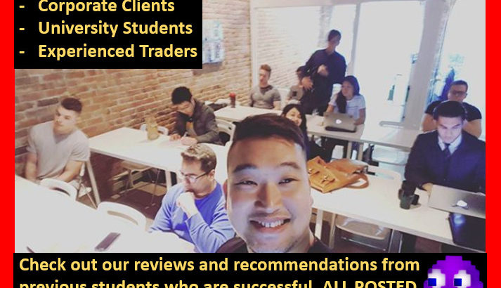 Forex, Stocks, Crypto, Gold, Oil – Trading / Investing Program
