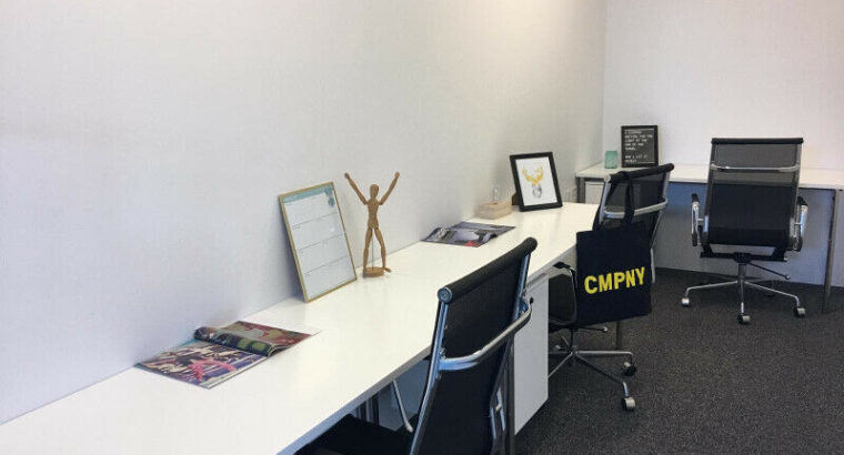 Private Professional Office Available – Short term Rental