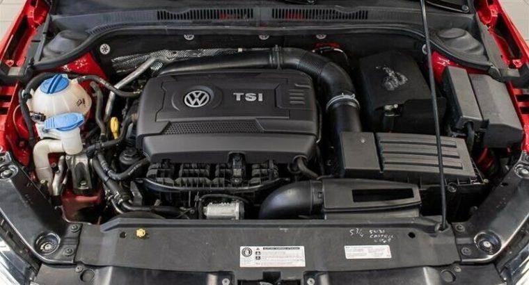 2015 Volkswagen Jetta Highline 1.8T 6sp at w/Tip