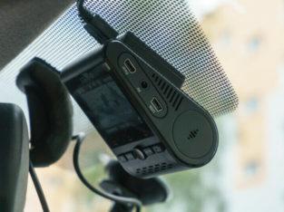 Dash Cam installer