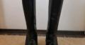 NEW Ariat Women's Monaco Field Zip English Boots Size 8.5