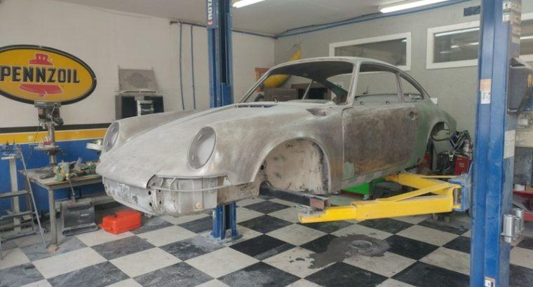 Top Quality Autobody Restoration