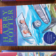 Harry Potter Hardcover books 1 through 5