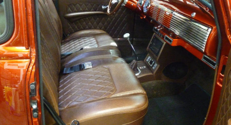 1951 GMC C100