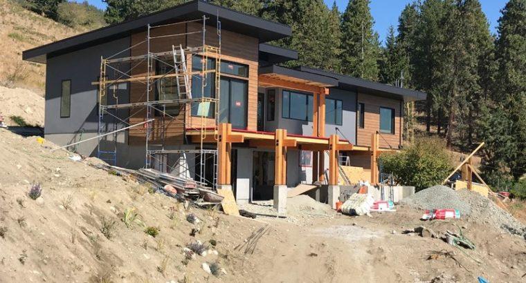 Licensed Home Builder 2/5/10