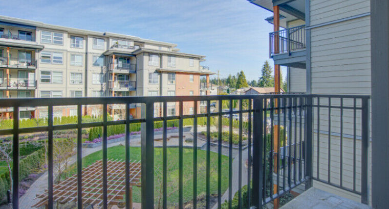 2 BEDROOM APARTMENT FOR SALE IN COQUITLAM