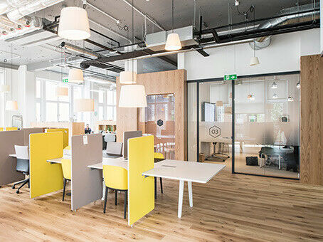 Best Private office for 5-6 People with Spaces! All Included!