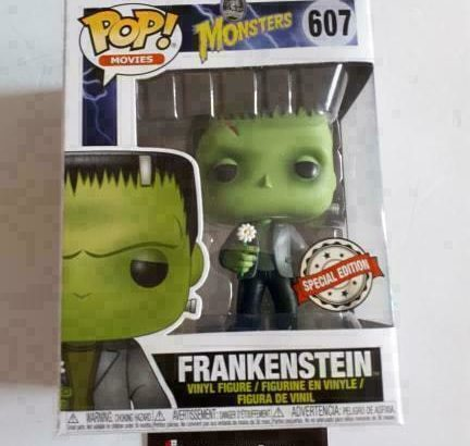 SALE! Funko Pop! Vinly Figure & Bobble Heads Pop NHL NFL Movies Animation Games Television Star Wars Marvel Pop Chase
