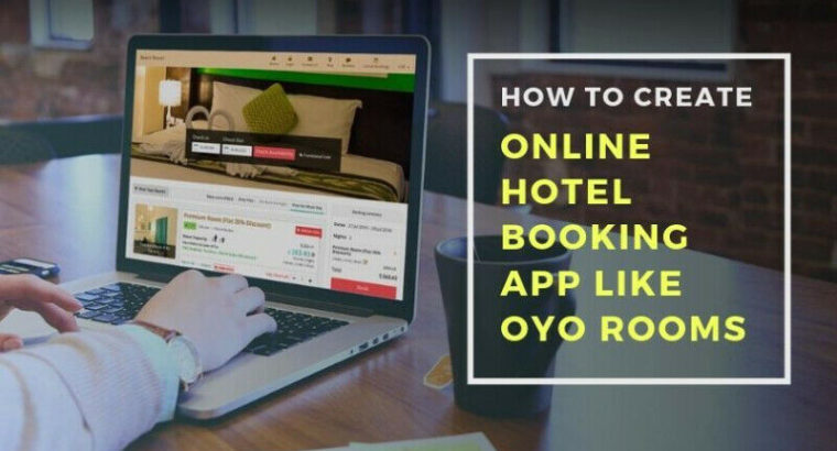 Hotel/Flight/Ticket Booking Web and Mobile Applications