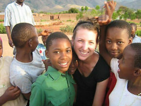 Cultural immersion program in Tanzania