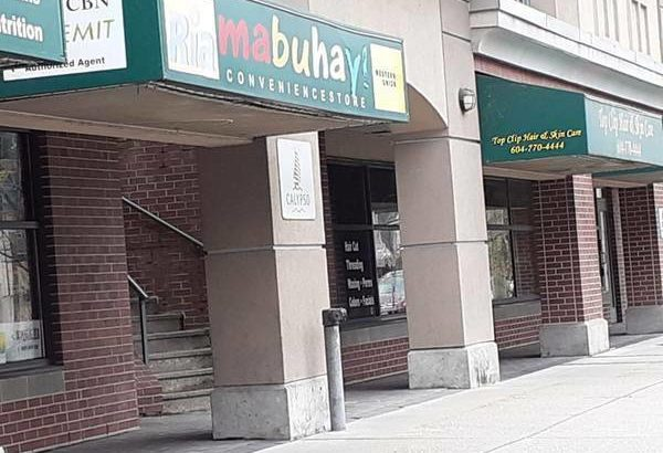 commercial retail unit for lease $34/sq ft. (North Vancouver Low