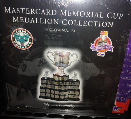 2004 Kelowna Rockets Memorial Cup c